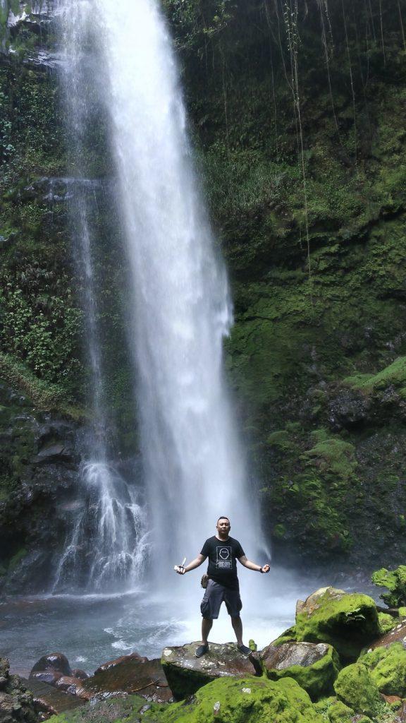 Air Terjun Batang Nango