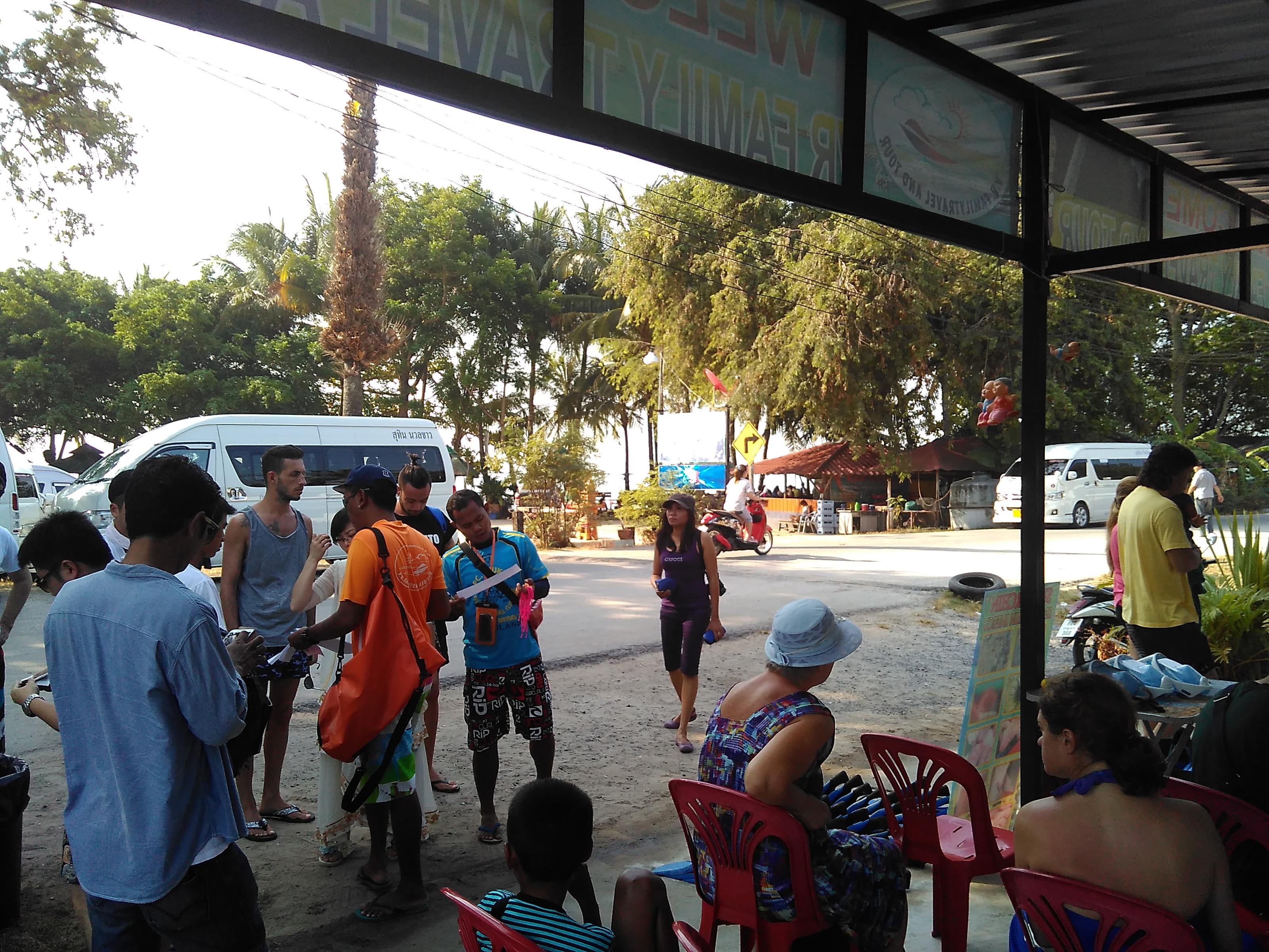 Liburan Ke Phuket Thailand