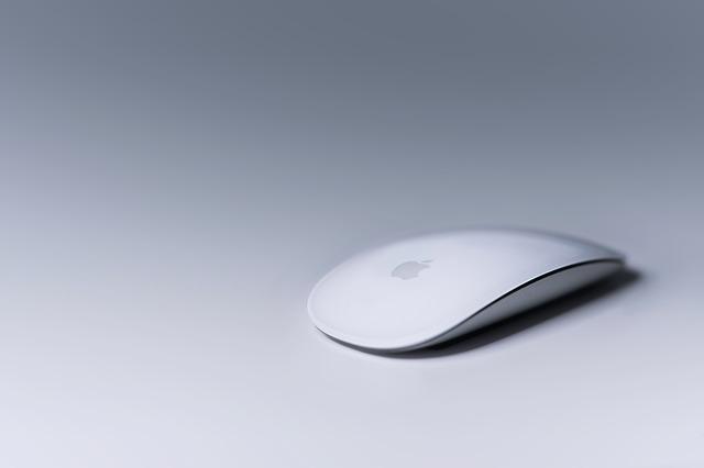 Memilih mouse wireless yang baik