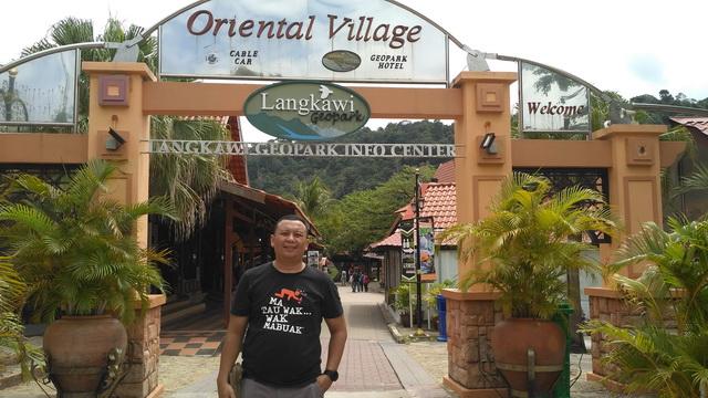 Tempat wisata langkawi