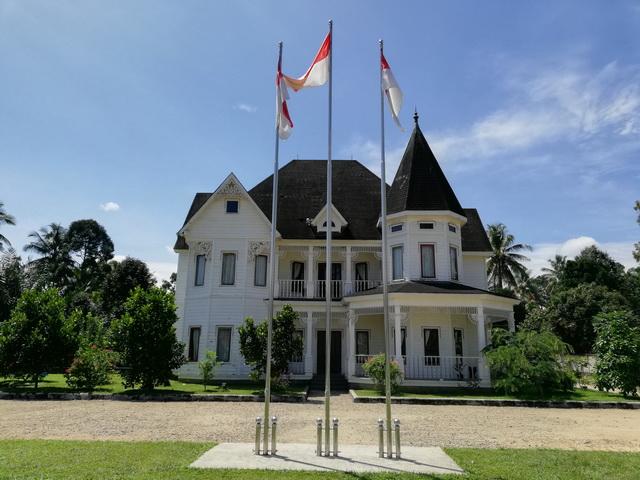 Objek Wisata Payakumbuh