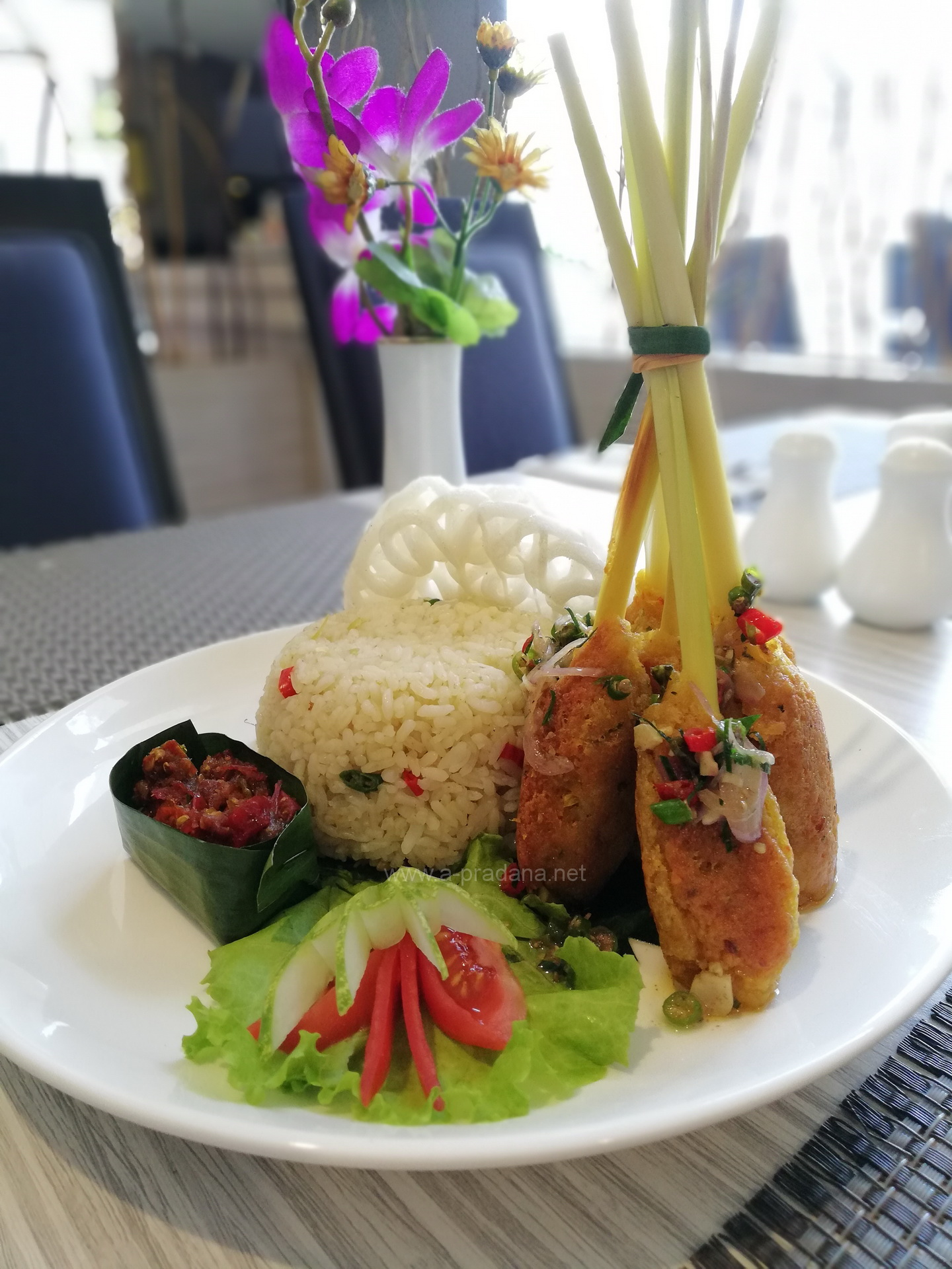 Hotel Di Jalan Jenderal Sudirman Pekanbaru