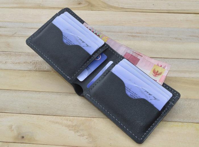 Dompet Pria Bisa Menentukan Kepribadiannya Loh!