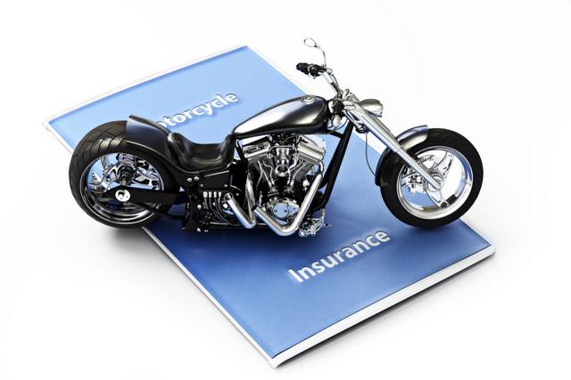 Perhitungan Asuransi Motor Kredit Hilang Adira
