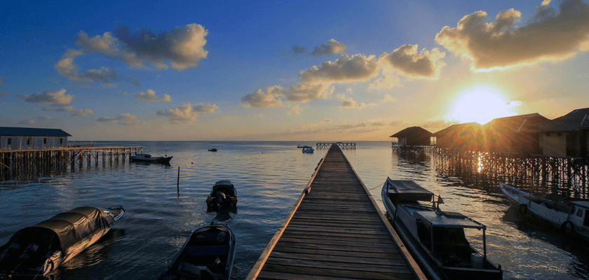 Spot Sunrise Terbaik di Indonesia Untuk Habiskan Malam Pergantian Tahun yang Seru
