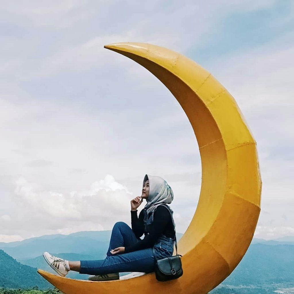 Liburan ke Bogor