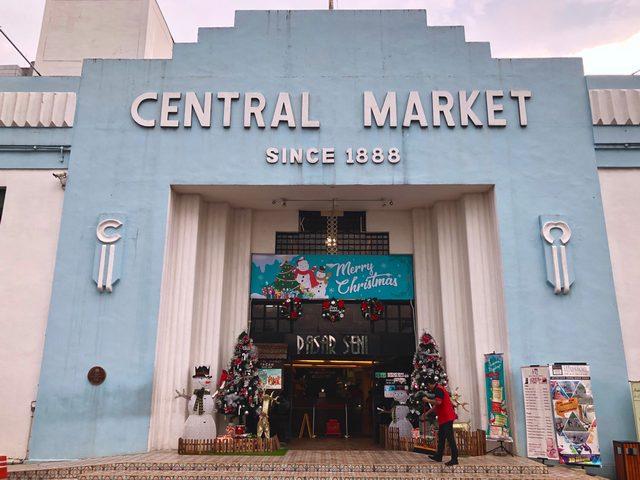 pasar seni tempat belanja murah di Kuala Lumpur