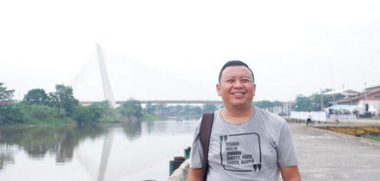kampung bandar tempat wisata pekanbaru