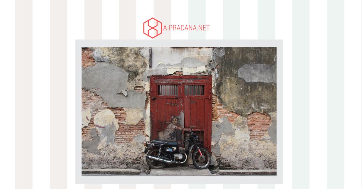 Mencuri Waktu Untuk Bisa Liburan Ke Penang, Malaysia Part 2