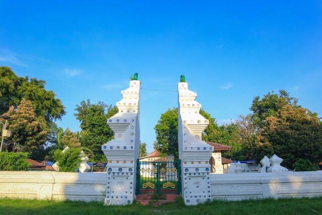 Daftar Tempat Wisata di Cirebon