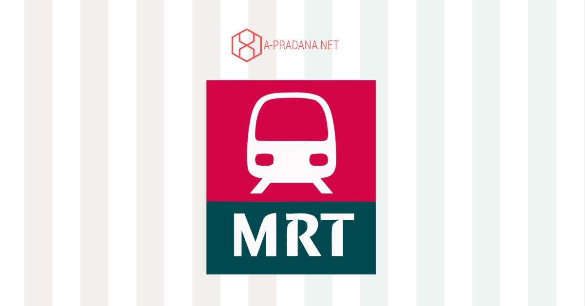 Begini Panduan Singkat Cara naik MRT di Singapura