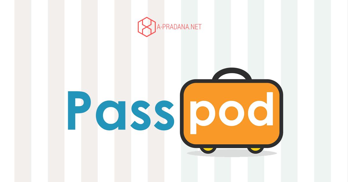 Review : Koneksi Internet di Malaysia dengan Passpod