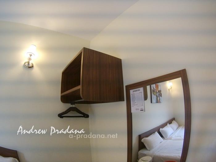 Pilihan Hotel di Melaka Dekat Jonker Street