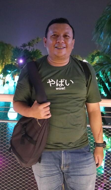 Oleh-oleh Singapore