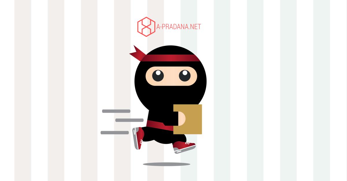 Review Kesuksesan Ninja Xpress Menjadi Jasa Pengiriman Handal