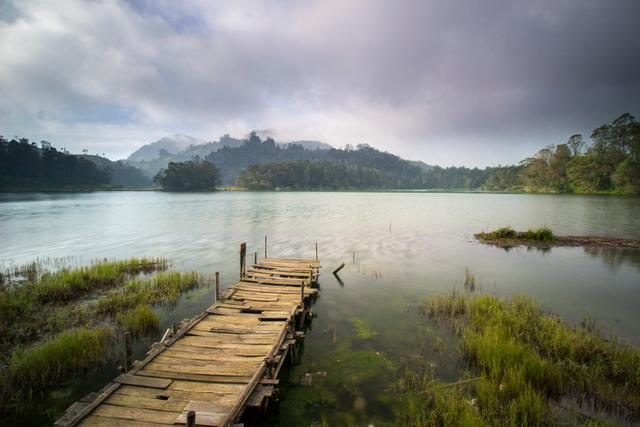 Pilihan Tempat Wisata di Puncak Dan Sekitar yang Menarik