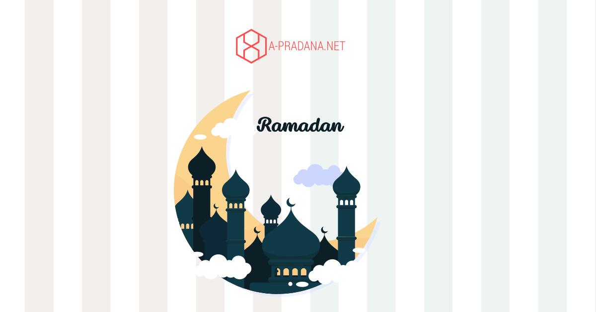 Jadwal Imsakiyah Ramadhan Pekanbaru 2020-1441 H