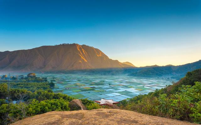 bukit-pergasingan-Destinasi Wisata Yang Menarik Untuk dikunjungi Setelah Pandemi Covid-19 Berakhir