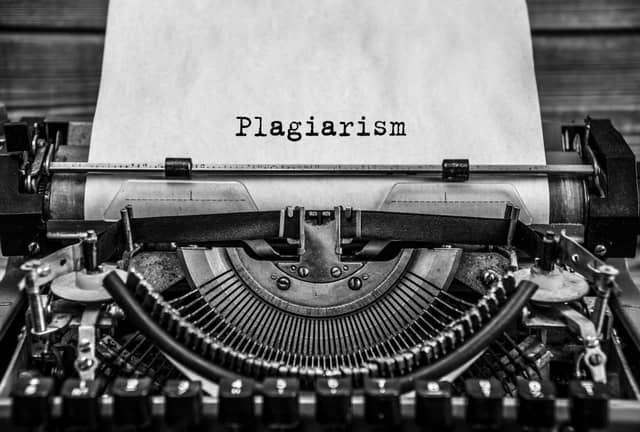 cara mengecek plagiarisme tulisan