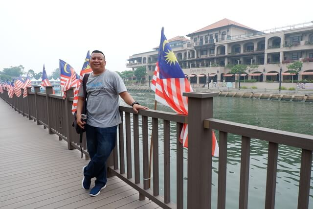 resolusi tahun baru ke malaysia