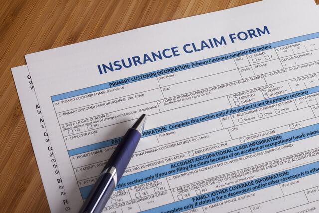 klaim asuransi AXA Mandiri
