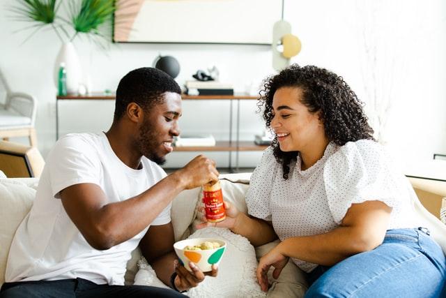 cara ungkapkan cinta dengan rayuan gombal
