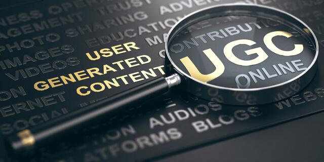 Tips Efektif Membangun User Generated Content