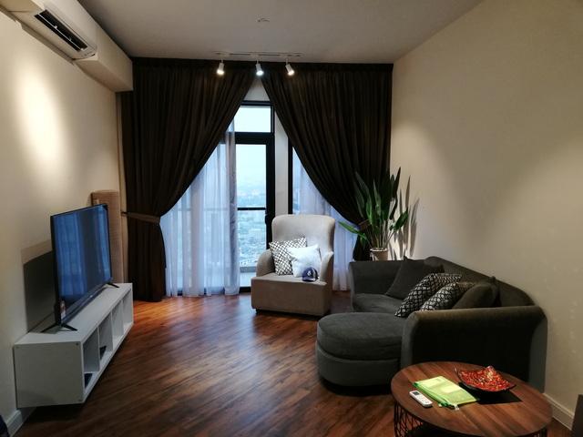 tips pilih apartemen