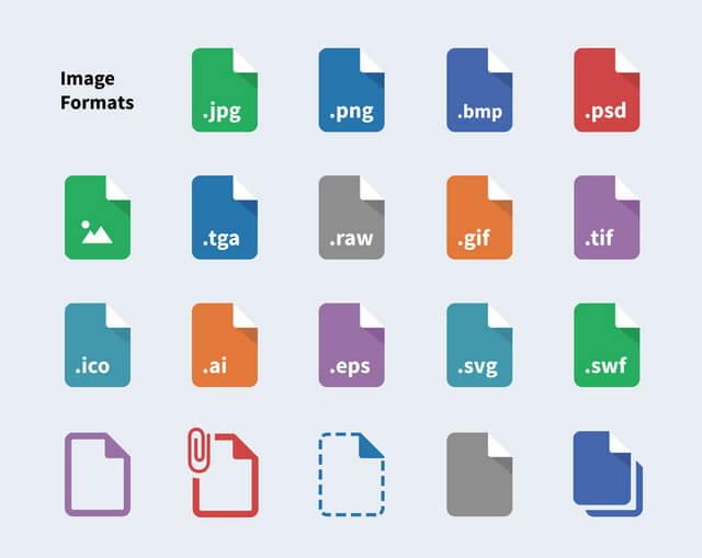 Mengenal Jenis Image dalam Website dan Kegunaannya pada Toko Online