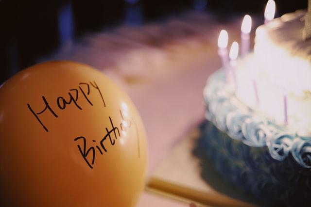 daftar ucapan ulang tahun menurut islam