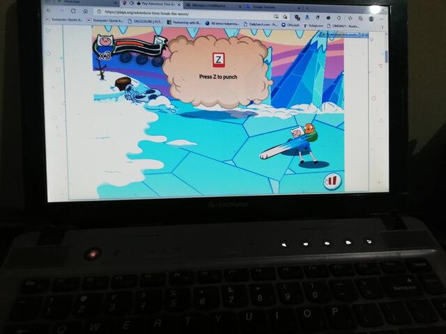 game online gratis